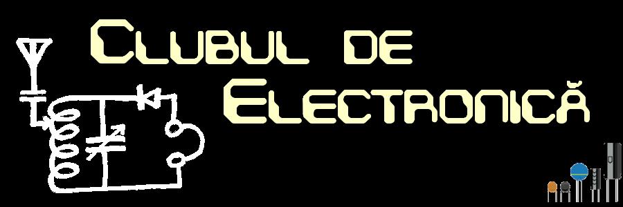 Clubul de Electronică