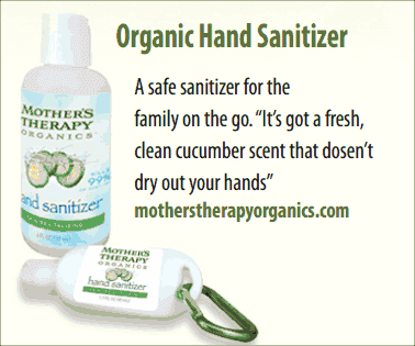 Mother's Therapy Organics