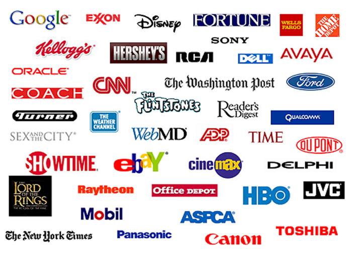 Logo collection company logos company logos voltagebd Gallery