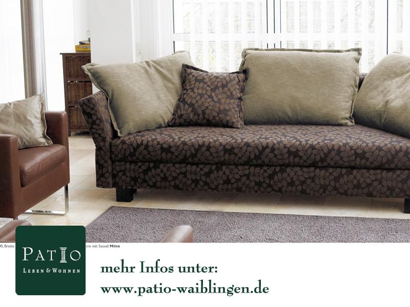 patio leben und wohnen einrichtungen nach ma. Black Bedroom Furniture Sets. Home Design Ideas