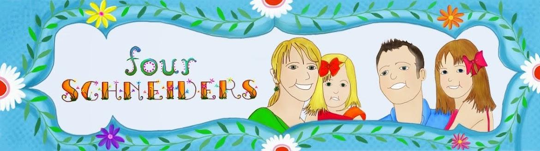 Four Schneiders