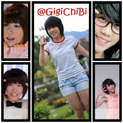Profil dan Foto Gigi Chibi