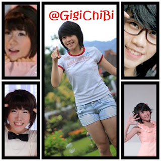 Wallpaper Gigi Chibi