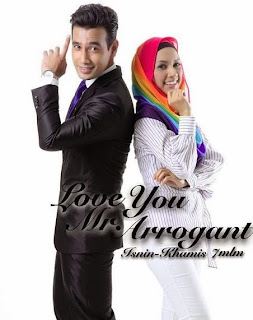 Biodata Zara Zya Pelakon Love You Mr. Arrogant