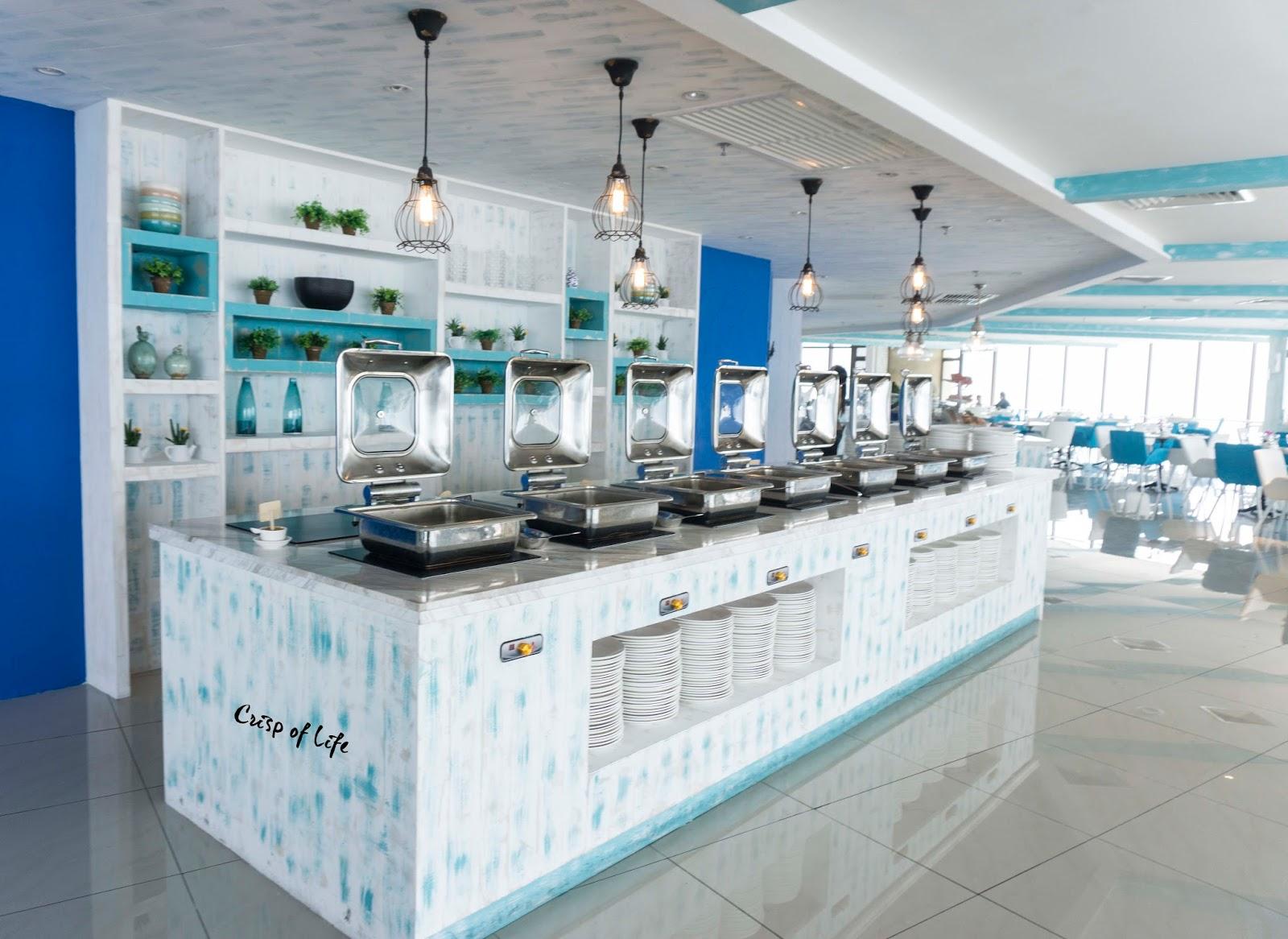 59 Dining Room Komtar Penang