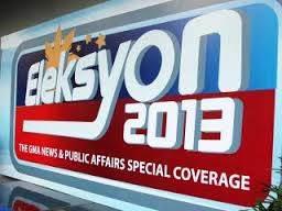 Eleksyon 2013 (GMA Special Coverage 3) May 13 2013 Replay