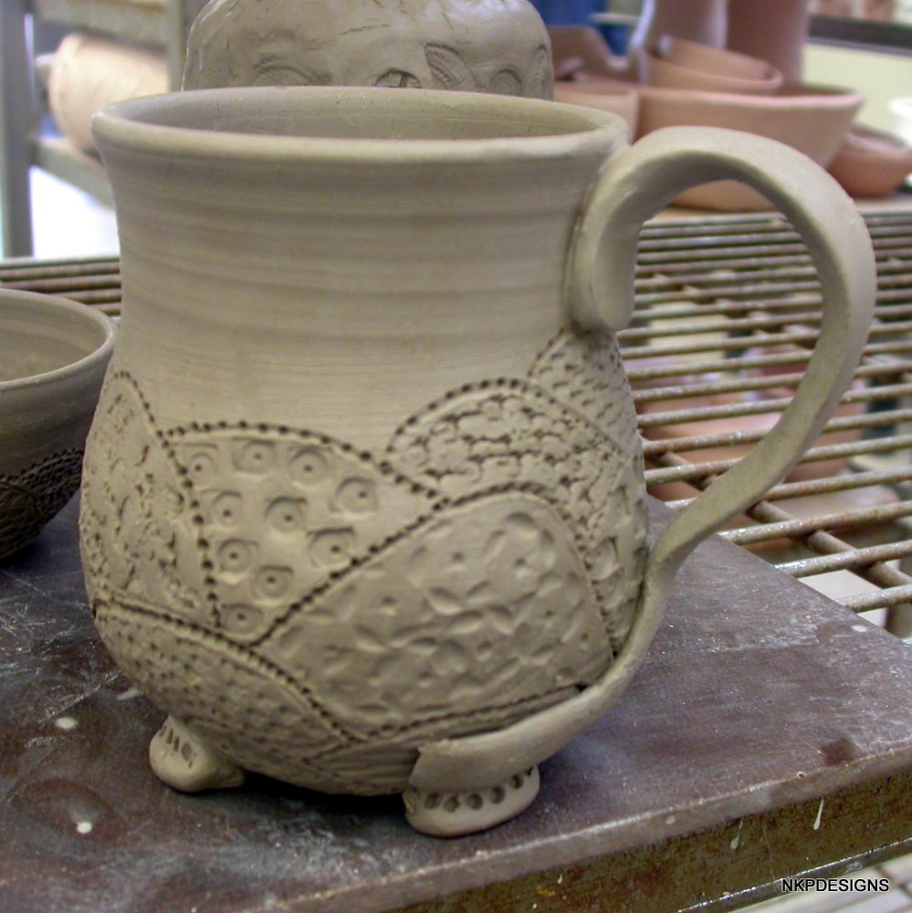 Easy coil pot ideas for Cool pottery designs