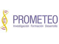 Logo Proyecto Prometeo