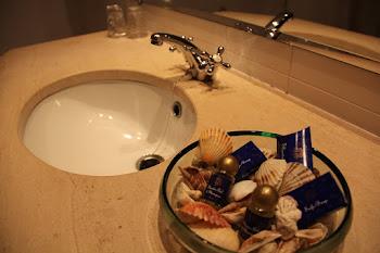 Pormenor Casa de Banho