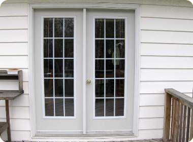 High Quality French Doors Exterior: French Doors Exterior Outswing