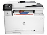 HP Laserjet Pro MFP M277DW Driver Download, Printer Review