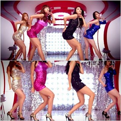 """Sistar >> álbum """"So Cool"""" 20110810_sistar_socool"""
