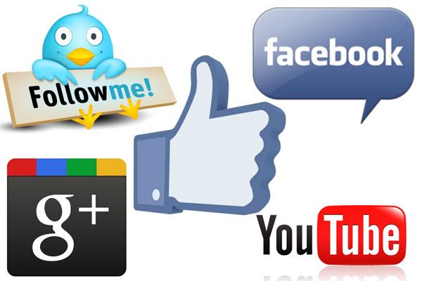 Social media bisa menunjang penjualan bisnis Anda