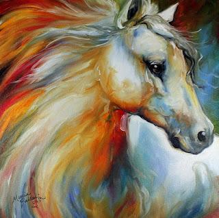 artisticos-cuadros-de-caballos