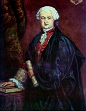 Principe Ragoczy de Transilvania - Conde de St. -Germain