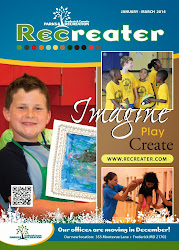 Winter 2014 Recreater Activity Guide