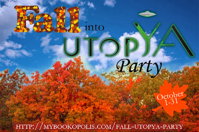 Fall into UtopYA Party + Giveaway – Day 10