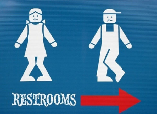 20 Hilarious Toilet Signs Just Have Fun Enjoy Life