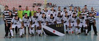 Equipe do Vasco de Gama (RJ)