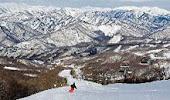 宝台樹スキー場