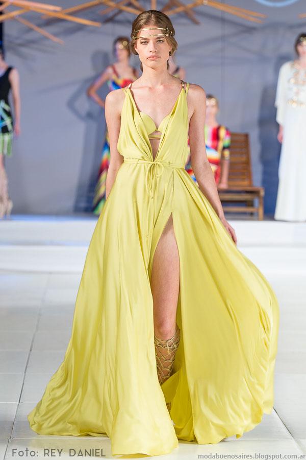 DOT by Laurencio Adot primavera verano 2016. Moda primavera verano 2016.