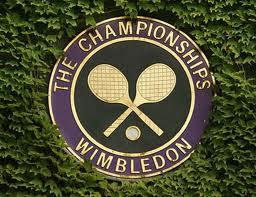 Wimbledon 2012 Brackets