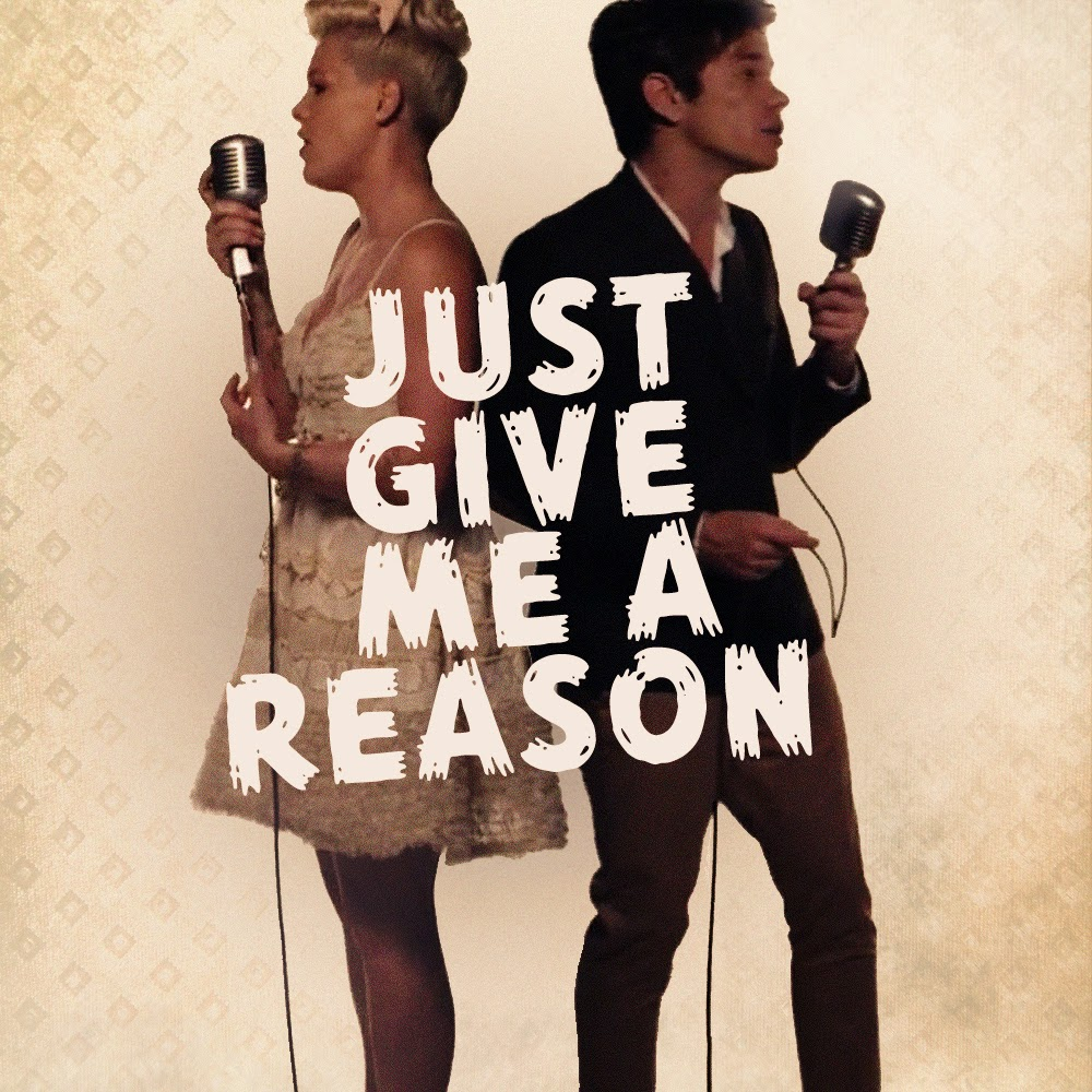 ilulz Blog: [ilulz Station] Just give me a reason! Pink