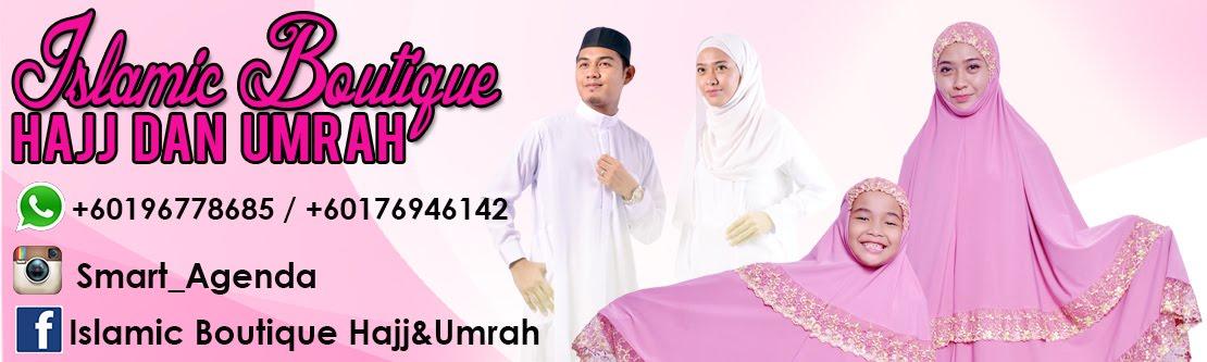 islamic boutique