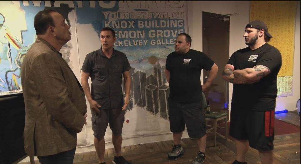 Bar rescue updates bar rescue the federal martini brothers update on tonights episode of bar rescue jon taffer and crew are once again in youngstown ohio to try to rescue martini brothers the owners clash with their forumfinder Image collections