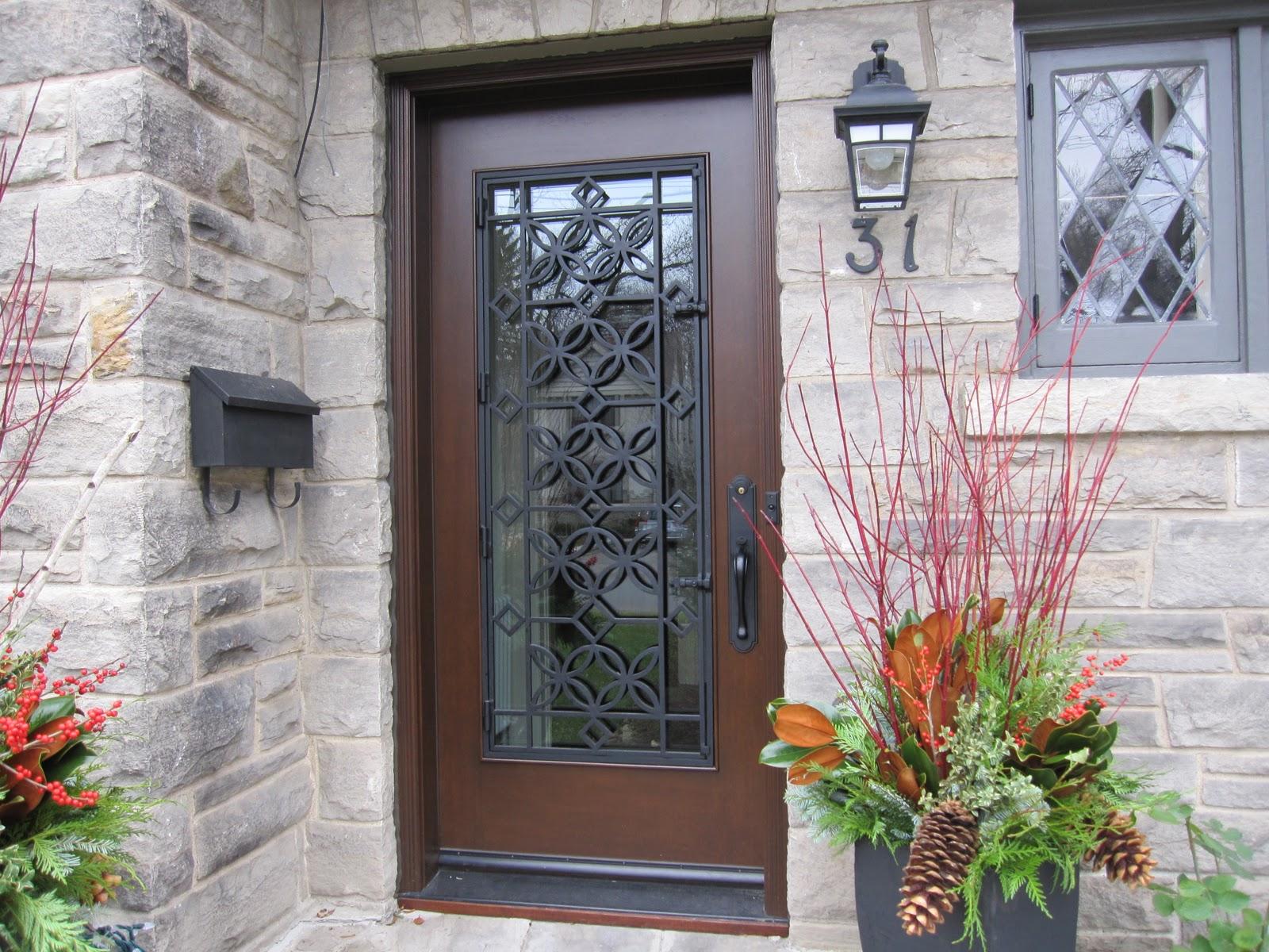 1200 #737842 A5037 Custom Fiberglass Door With Custom Grille Pattern save image Custom Fiberglass Doors 45971600