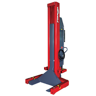 Elevadores Portatil Forward Lift