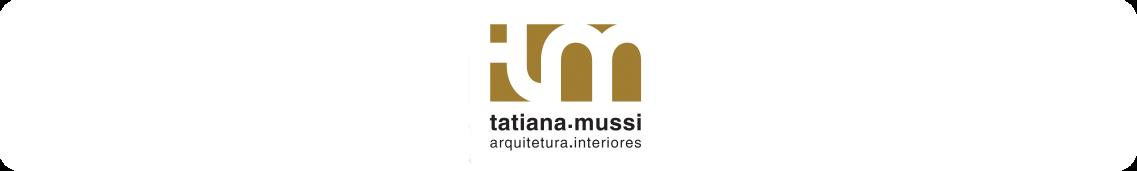 Tatiana Mussi Arquitetura e Interiores