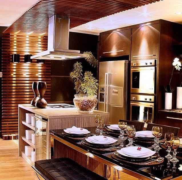 Excelente Consejos Para La Iluminación De La Cocina Bricolaje ...