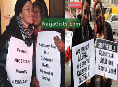 nigerian gays lesbians