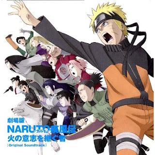 Ost Naruto