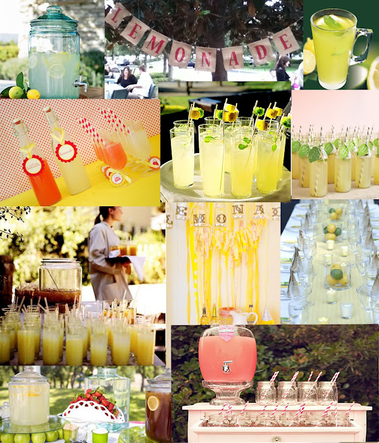 Weddingzilla: Lemon Wedding Theme JUICY Summer Wedding Ideas!