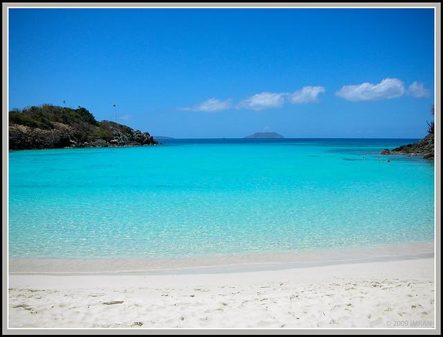 Great Carrot Bay, British Virgin Islands