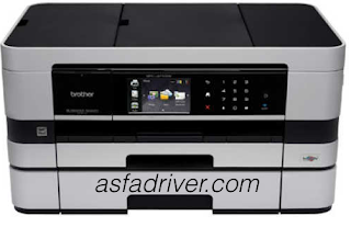 Brother MFC-J4710DW Driver Download for mac os x, linux, windws 32 bit and windows 64 bit