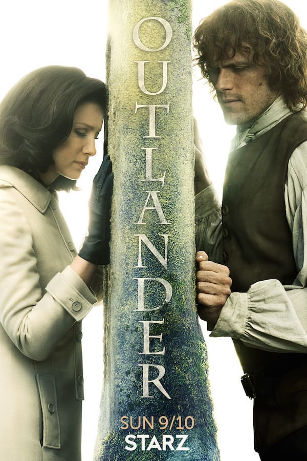Outlander - 3ª Temporada Séries Torrent Download capa