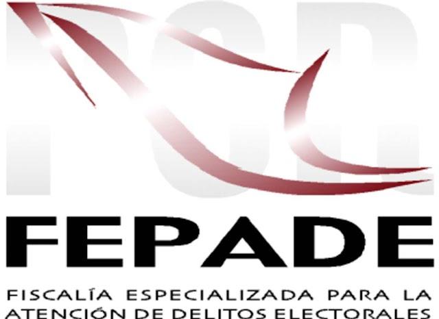 Inicia la FEPADE 585 averiguaciones previas por delitos electorales
