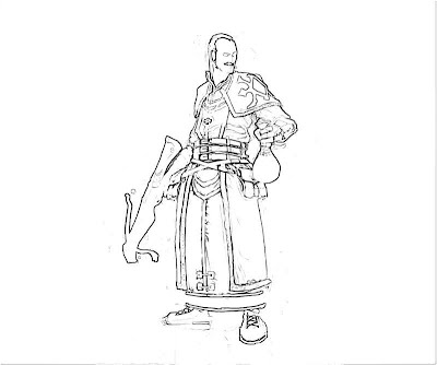 Diablo 3 Follower Eirena The Enchantress Yumiko Fujiwara