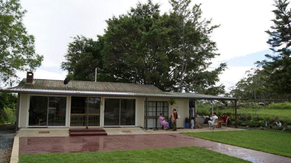 ISKCON Temple Brisbane (Queensland), Australia
