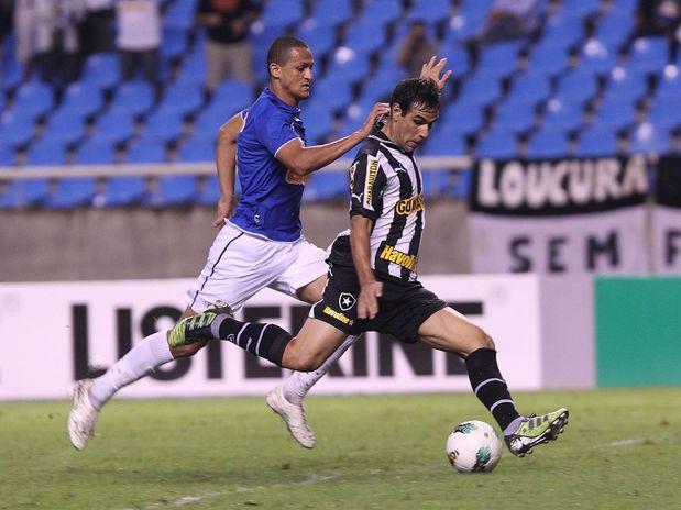 Possível desmanche do Botafogo não assusta elenco e diretoria