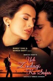 Yeh Zindagi Ka Safar 2001 Hindi Movie Watch Online