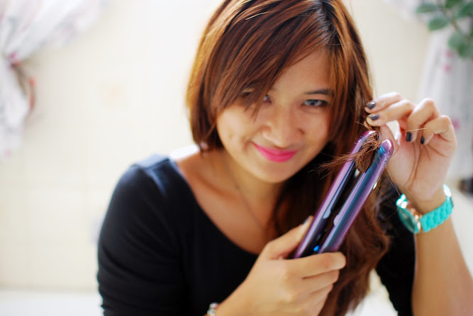 ghd V Wonderland Styler Venetian Venus Waves Blog Review