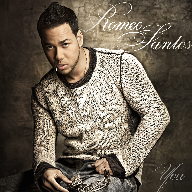 You  By Romeo Santos Lyrics