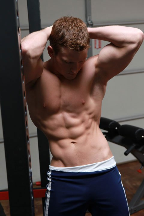 Hi-Def Abs: How To Build A Perfect Male Body