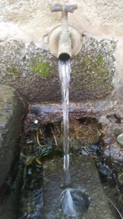 Fuente Agua Santa - Gran Canaria