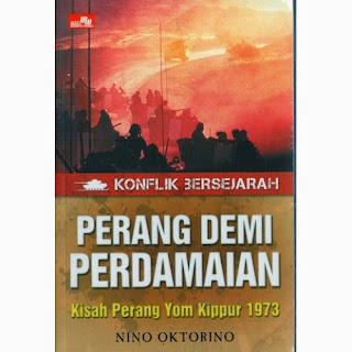 Toko Buku Online Surabaya | Konflik Bersejarah - Perang Demi Perdamaian