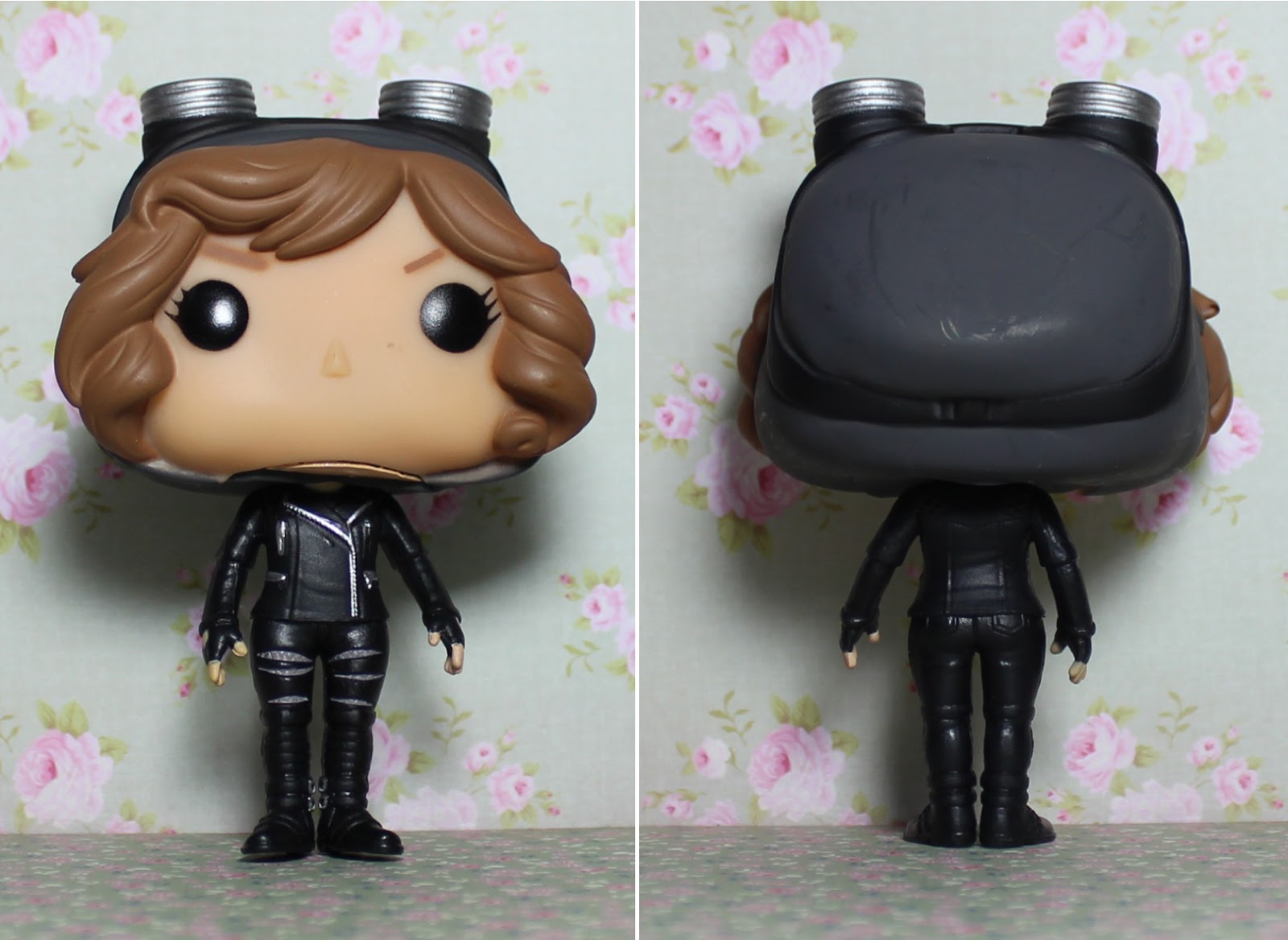 gotham selina kyle pop in a box funko pop vinyl